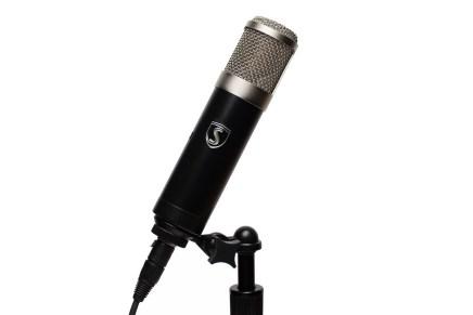 Soundelux USA announces U99 multi-pattern tube microphone
