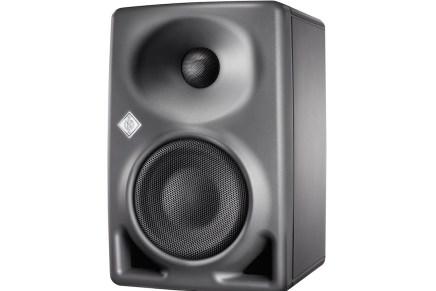 Neumann announces KH 80 DSP studio monitor