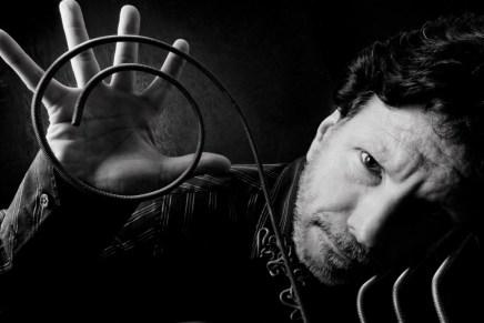 Modular Synth Masterclass with Gino Robair 11 January 2017 Torino Italy