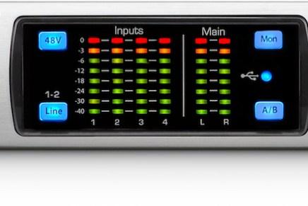 PreSonus announces Studio 2|6 and 6|8 audio interfaces