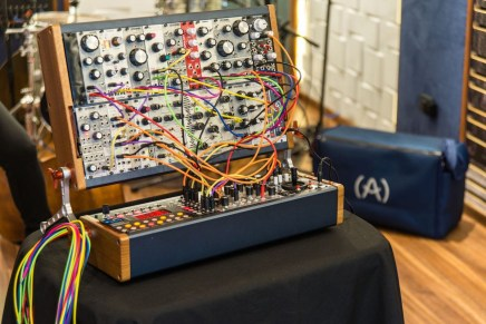 Arturia announces the RackBrute 3U and RackBrute 6U Eurorack modular cases