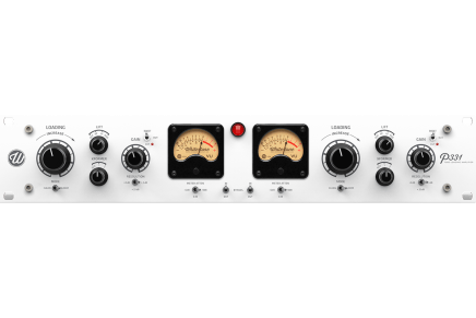 Whitestone Audio instruments company Introduces P331 tube loading amplifier