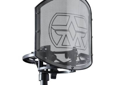Aston Microphones announces the Swift, SwiftShield and Shield