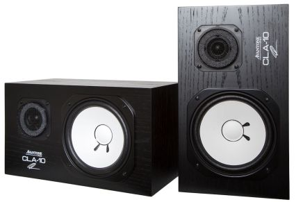 Avantone Pro announces CLA-10TM classic studio reference monitor
