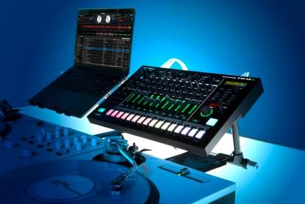 Roland Announces Serato x Roland TR-SYNC Update