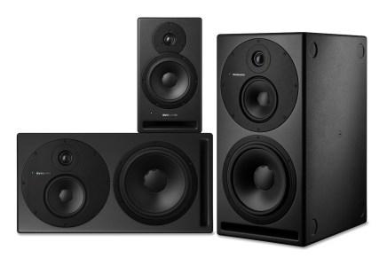 Dynaudio PRO launch Core Series studio monitors