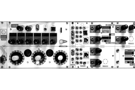 Soulsby Synthesizers announcement for Superbooth 2019 Berlin