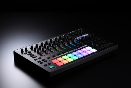 Roland introduces MC-707 and MC- 101 Grooveboxes