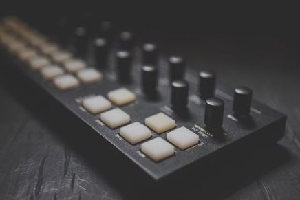 Torso Electronics announces T-1 MIDI sequencer