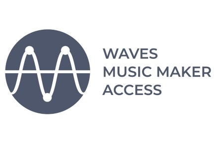 Waves software announces Music Maker Access subscription plan