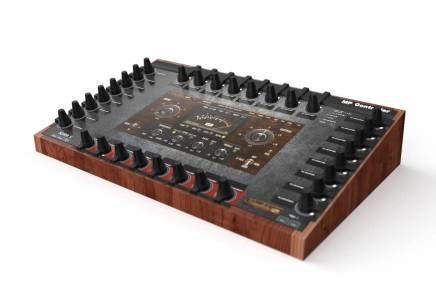 MP MIDI Controller available for discount pre-orders until October 31th