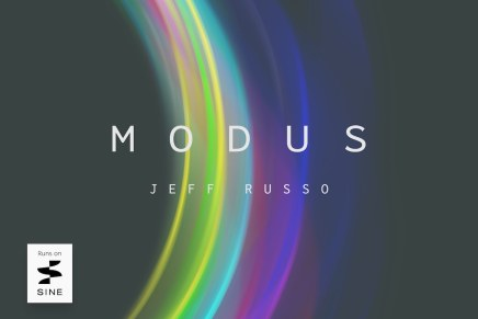 Orchestral Tools announces Modus Jeff Russo