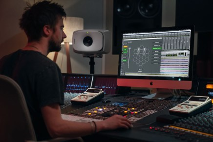 Genelec Unveils New Features and Unrivaled User Experience with GLM 4