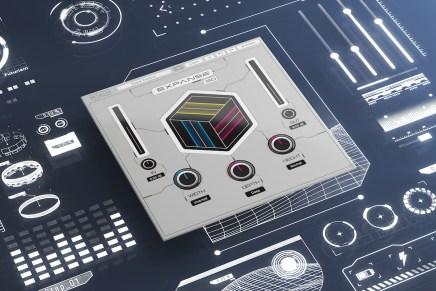 United Plugins announces availability of JMG Sound Expanse 3D