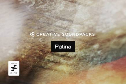 Orchestral Tools releases new creative soundpack Patina Living room piano