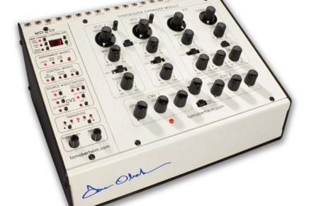 Tom Oberheim SEM Modules available now