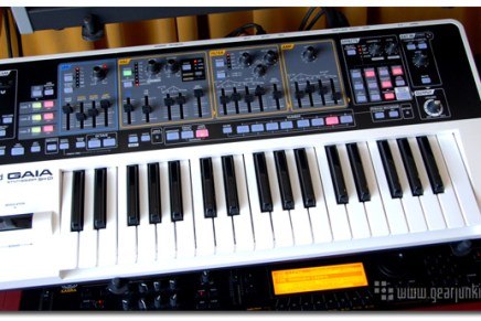 Roland Gaia SH-01 – Gearjunkies Review