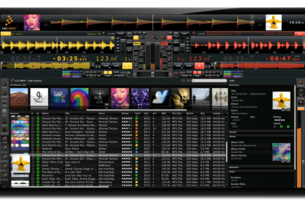 Mixvibes Cross 1.6. Available Now