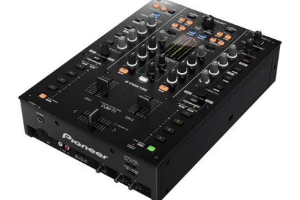 Pioneer DJM-T1 Firmware Update Available Now