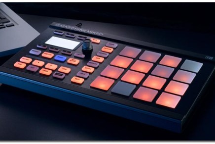 MASCHINE MIKRO Now Available Worldwide