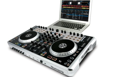 Numark N4 DJ controller Now Shipping