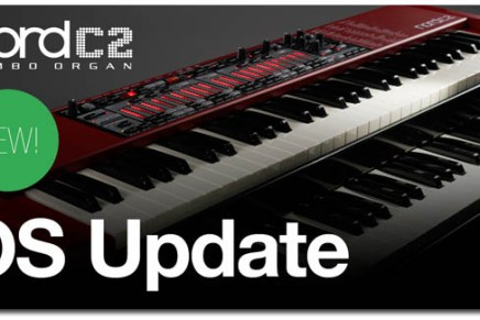 Nord C2D B3 organ engine for Nord C2 Owners!