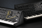 Korg MS-20 Reborn as the MS-20 Mini
