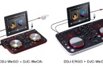 Pioneer WeCai cable for connecting DDJ-WeGO/ERGO to iPad