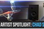 Chad Seiter on scoring Star Trek: The Video Game