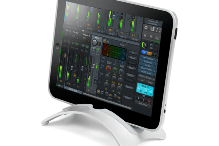 RME updates on drivers, firmwares and TotalMix FX for iPad