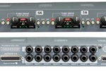 Radial Heats Up Your Space with 8 Channel Tube Drive and Summing Mixer