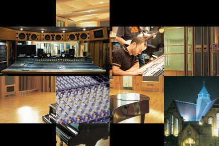 Focusrite Celebrates 25 Year Anniversary with Documentary and Competition