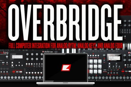 Elektron Overbridge – Gearjunkies Messe Video
