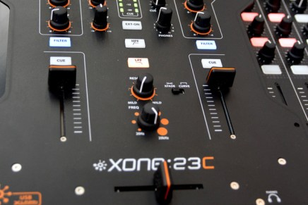 Allen & Heath Xone:23C – Gearjunkies Video Overview