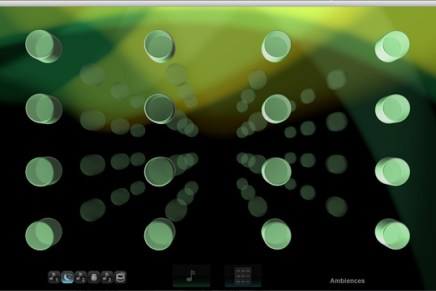 BT Explains MUSE – New App for Leap Motion