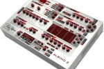 LinPlug updates the Albino and released a beta for the Alpha Synth