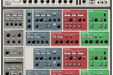 Applied Acoustics announce a new Virtual Analog Synthesizer
