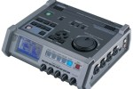 Edirol Introduces 4-Channel Portable Recorder and Wave Editor
