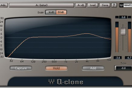 Waves has released Q-Clone