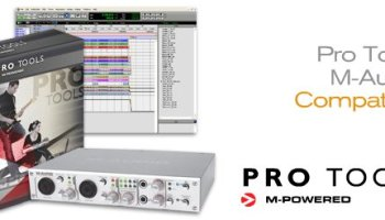 Pro Tools M-Powered 7 software now available - Gearjunkies com