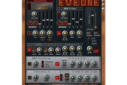 DashSignature releases long awaited EVE ONE synthesizer