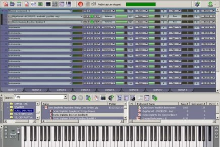Tascam announces GigaStudio 3.10 upgrade