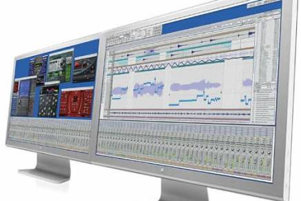 Motu releases upgrade for Digital Performer audio workstation