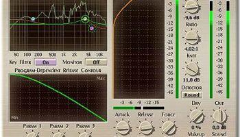 Voxengo Polysquasher 2 3 mastering compressor plugin released