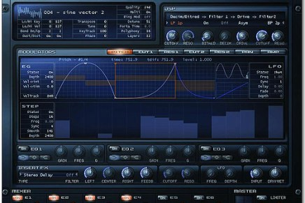 Cakewalk announces MacTel support with free Rapture update