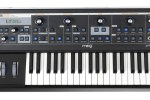 The Moog Little Phatty now shipping