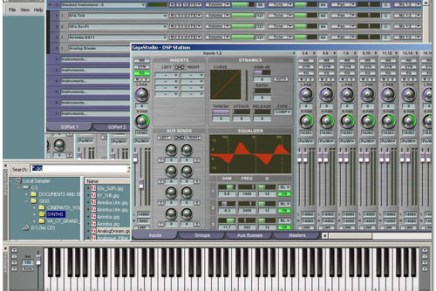 TASCAM posts GigaStudio 3.20 as a free upgrade
