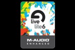 Free Live Lite to Live Lite 6 M-Audio Enhanced Edition upgrade