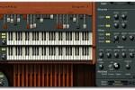 LinPlug Organ 3 Drawbar Organ released
