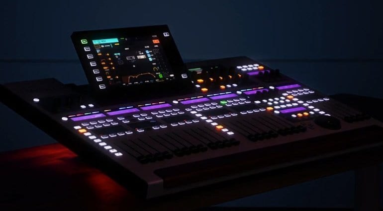 Behringer Wing Pre Orders Go Live At Thomann Priced 2999